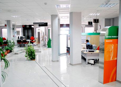Oficina de empleo almeria con las mejores colecciones de for Oficina sae cordoba