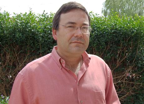 Sixto Malato trabaja como investigador en la PSA.