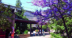 Escuela Superior de Ingeniería de la Edificación de la UGR.
