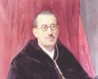 José Loustau.