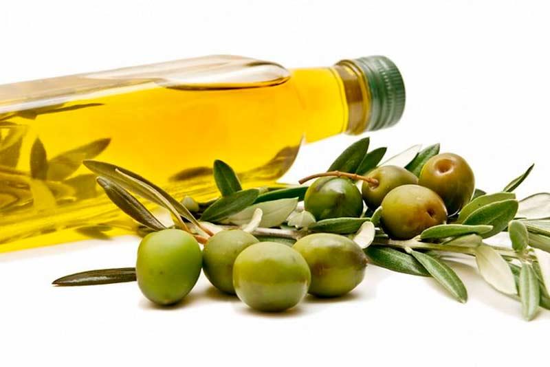 Resultado de imagen de aceite y olivar