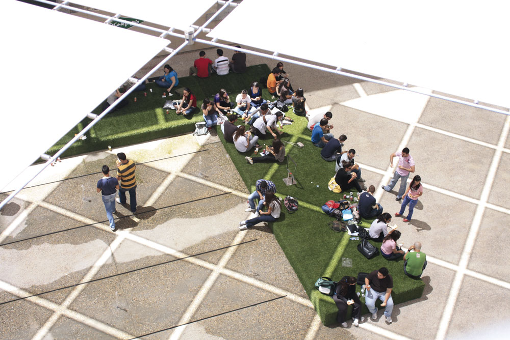Ciencias de la Empresa de la Universidad Politécnica de Cartagena.