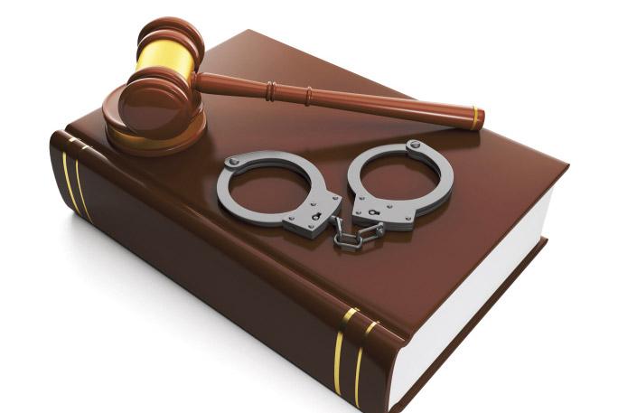 Master en Investigación Criminal de la UA.