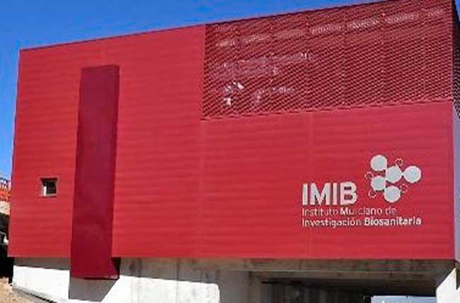 Instituto Murciano de Investigación Biomédica, IMIB