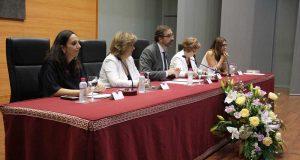 El rector de la UJA inauguró el programa de mayores.