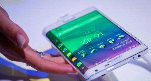 El 5G es la tecnología del futuro para los móviles.
