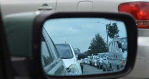 Jornadas sobre la prevención en los accidentes de tráfico.