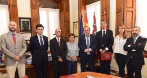 Cátedra de Biotecnología de los Alimentos de la Universidad de Murcia.