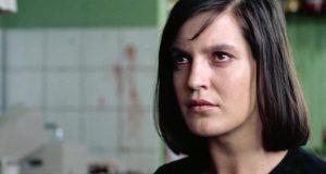 Fotograma de El honor perdido de Katharina Blum.