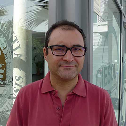 Antonio Manuel Puertas.