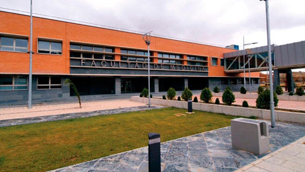 Facultad de Medicina de Albacete, Universidad de Castilla La Mancha