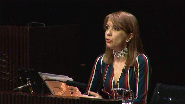 Clelia Martínez ha estudiado pandemias y epidemias de la Antigüedad.