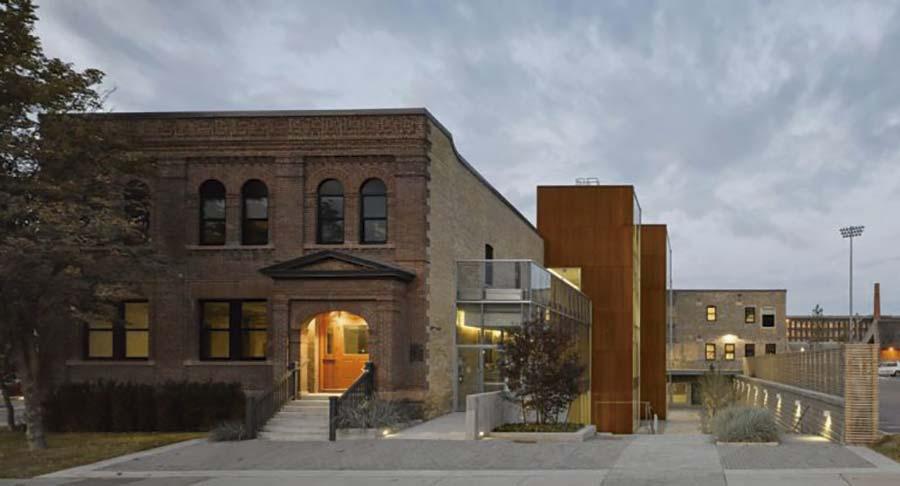 master en estructuras y rehabilitacion arquitectonica