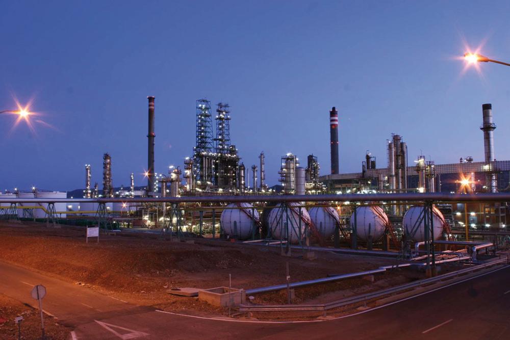 El Máster en Ingeniería Química de la UCLM cuenta con prácticas en empresas del sector.
