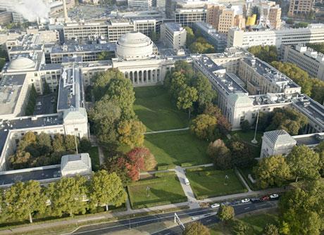 Un almeriense estudiará en el MIT gracias a la Fundación Eduarda Justo -  Nova Ciencia